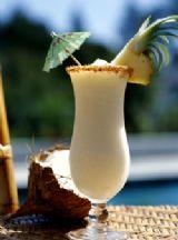 Нежный молочный банановый коктейль