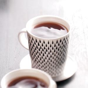 Пряный чай со вкусом яблока