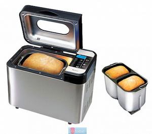 печём в хлебопечке