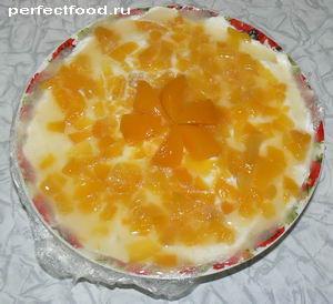 Чизкейк клубничный (без выпечки) - пошаговый рецепт с фото
