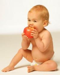 Какие продукты питания необходимы для детей?