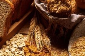 Цельное зерно и цельнозерновой хлеб