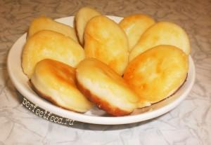 Сырники из творога - рецепт с фото