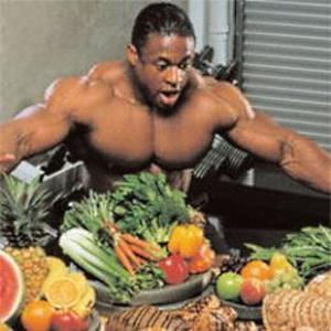 Как заниматься силовым спортом и при этом оставаться вегетарианцем