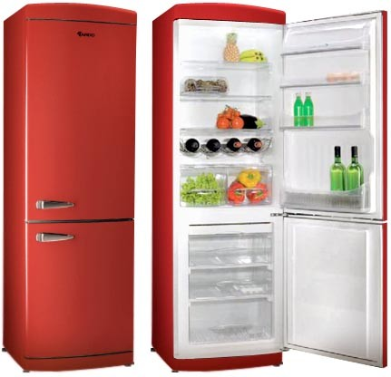 Какими достоинствами обладает двухкамерный холодильник?