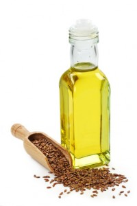 Льняное масло - польза