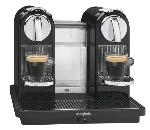 Кофейные аппараты для офиса и их возможности