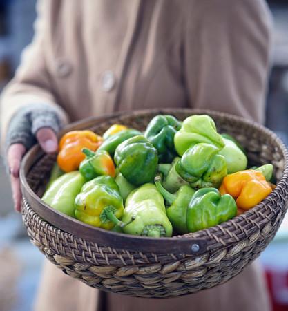 1 октября — День вегетарианства!