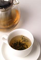 Свойства зелёного чая. Польза зелёного чая.