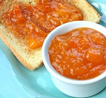 Домашний мармелад из абрикосов