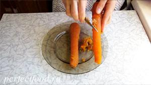 Как приготовить Морковные ньокки - рецепт с фото 0
