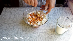 Как приготовить Морковные ньокки - рецепт с фото 2
