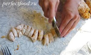 Как приготовить Морковные ньокки - рецепт с фото 3