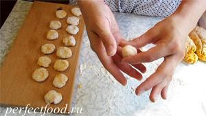 Как приготовить Морковные ньокки - рецепт с фото 4