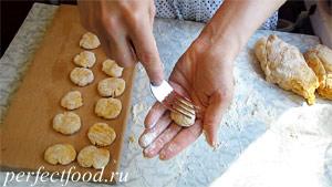 Как приготовить Морковные ньокки - рецепт с фото 5