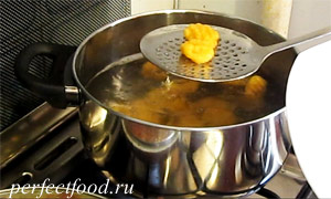 Как приготовить Морковные ньокки - рецепт с фото 6