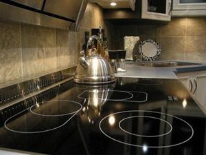 Выбираем посуду для стеклокерамической плиты