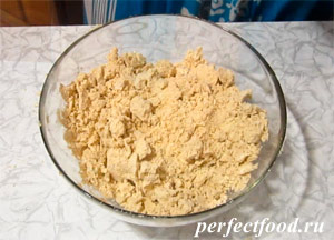 Как приготовить солёные крекеры домашние - фото-рецепт 2