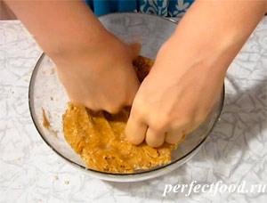 Как приготовить солёные крекеры домашние - фото-рецепт 3