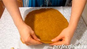 Как приготовить солёные крекеры домашние - фото-рецепт 4