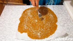 Как приготовить солёные крекеры домашние - фото-рецепт 5