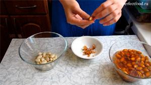 Миндальный сыр - фото-рецепт 2