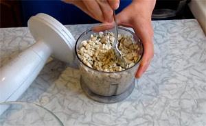 Миндальный сыр - фото-рецепт 5