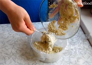 Миндальный сыр - фото-рецепт 6