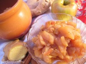 Яблоки запечённые в духовке - рецепт с пошаговыми фото приготовления