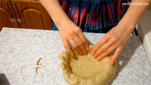 Как приготовить Мандариновый пирог - рецепт с фото 5