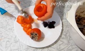 Как приготовить соус песто с фиолетовым базиликом. Фото 7