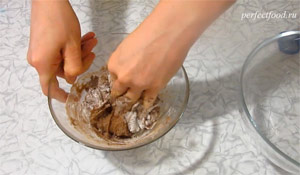 Бурфи - конфеты из сухого молока. Рецепт с фото 2