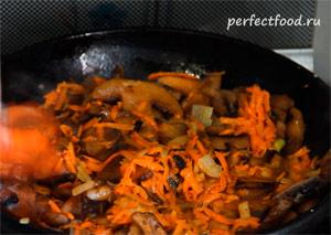Жульен с грибами в горшочках рецепт с фото пошагово - 1000 ...