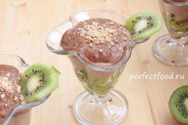 Фруктовое мороженое - рецепт. Как приготовить фруктиовое мороженое в домашних условиях