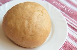 Как приготовить песочное тесто - рецепт с фото