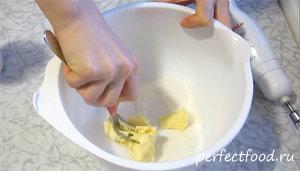Тонкие вафли без яиц - рецепт с фото 1