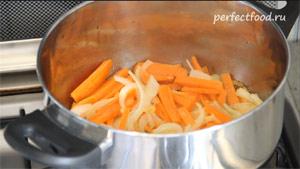 Как приготовить овощное рагу с кабачками - рецепт с фото и видео