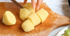 овощное рагу рецепт с фото и видео