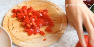 Шопский салат. Рецепт с фото 2