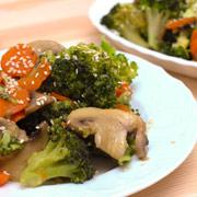 Как приготовить брокколи вкусно. Рецепт с фото