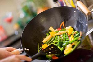Как выбрать сковороду: вок