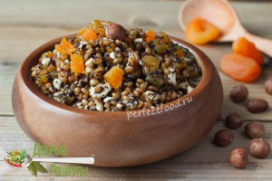 Пшеничная кутья с изюмом - рецепт с фото