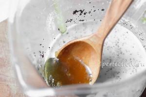 Мёд и маковое сочиво