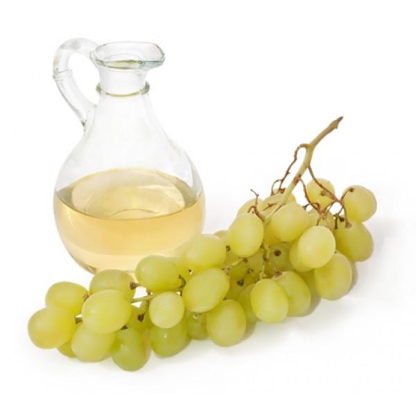 Виноград и масло виноградных косточек