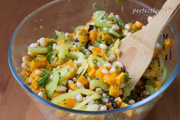 salat-s-fasolyu-tykvoj-recept-foto-12