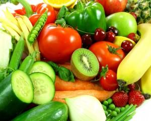 Питание и онкология: овощи и фрукты — путь к здоровью!