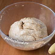 Швейцарское постное песочное тесто — рецепт с фото и видео