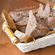 Треугольные пирожки с капустой (постные, веганские) — рецепт с фото и видео