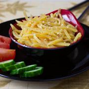Корейская или Китайская картошка (картошка по-китайски) — рецепт с фото и видео