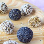 ПОЛЕЗНЫЕ домашние конфеты из сухофруктов и орехов БЕЗ САХАРА. Рецепт с фото и видео